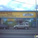 El Ranchito Market