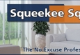 Squeekee Squeegee - Chico, CA