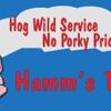 Hamm's Tires