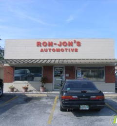 Ron Jon's Automotive - Orlando, FL