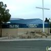 Community Lutheran Church