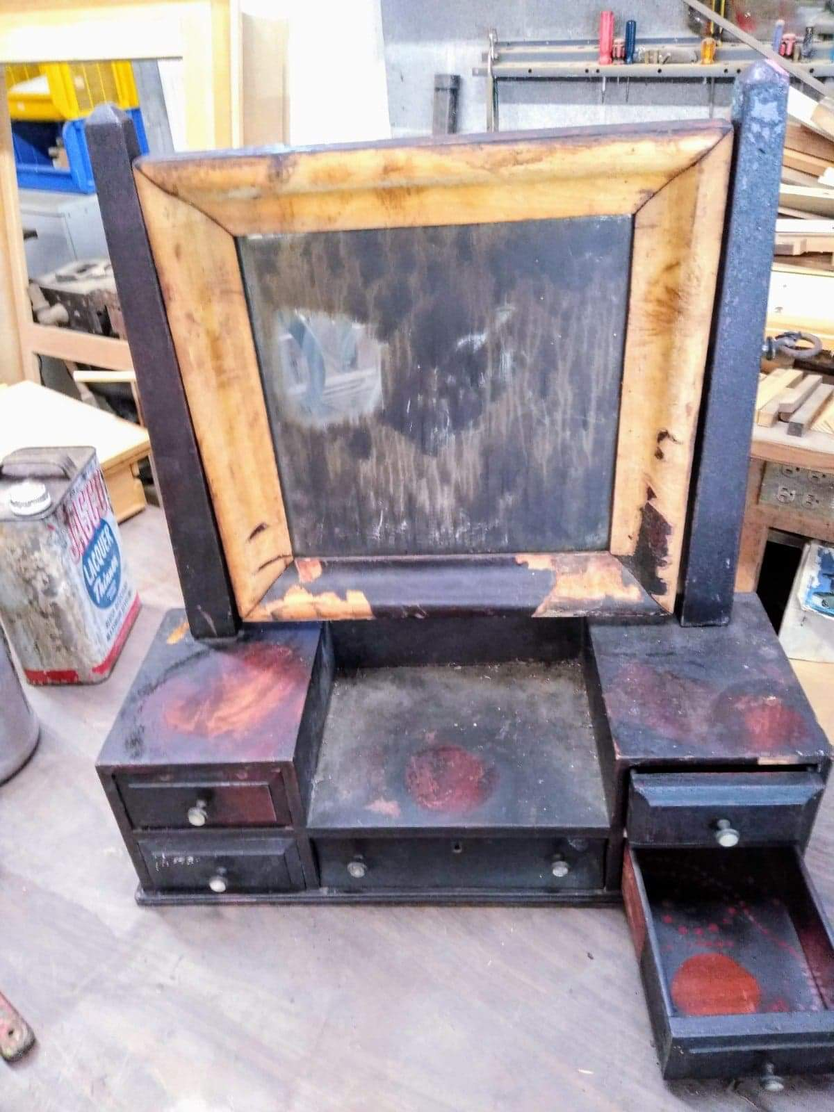 Dave S Antique Restoration And Furniture Repair Franklin Tn 37064 Yp