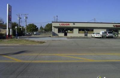 Jj Liquor - Oklahoma City, OK