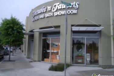 Fixtures N'faucets Kitchen & Bath Showroom