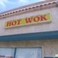 Hot Wok - North Hollywood, CA