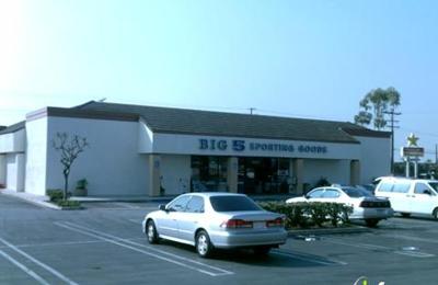 Big 5 Sporting Goods - Buena Park, CA