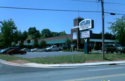 Sidelines Bar - Charlotte, NC