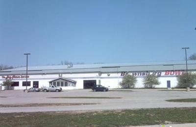 Brownsburg Bowl - Brownsburg, IN