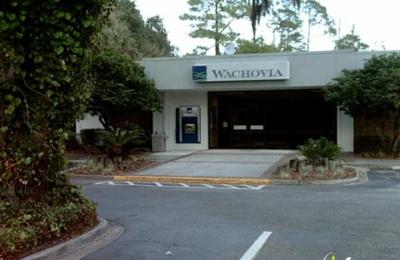 Wells Fargo Bank - Fernandina Beach, FL