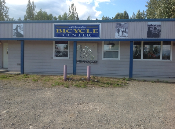 Alaska Bicycle Center - Wasilla, AK