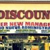 Dollar Discount Center
