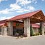 Holiday Inn Cody-At Buffalo Bill Village