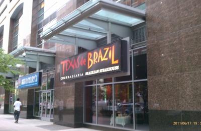 Texas de Brazil - Detroit, MI