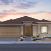 Solitude at Skye Canyon by Pulte Homes
