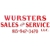 Wursters Sales and Service, L.L.C.
