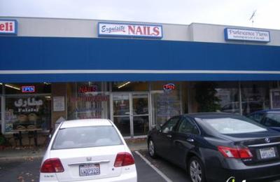 Exquisite Nails - Sunnyvale, CA