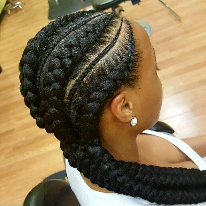 Fatou African Hair Braiding 4471 N State St Jackson Ms