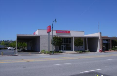 Bank of America - San Mateo, CA
