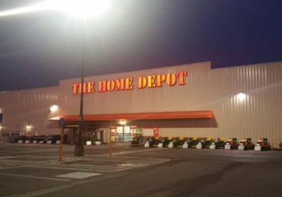 The Home Depot 187 Roberts Blvd Manchester Tn 37355 Yp Com