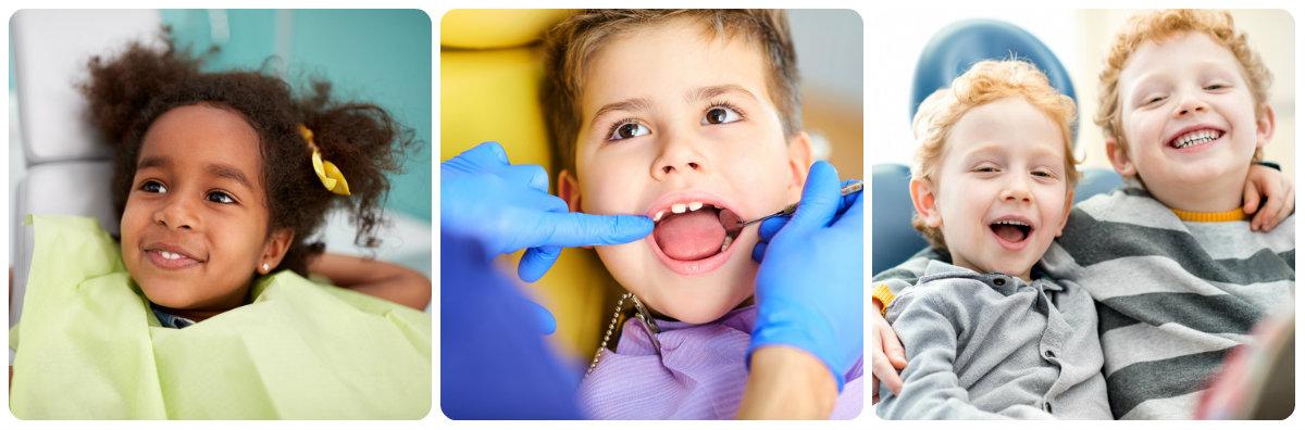 Pediatric Dentistry - Dr  Alberto Lugo, DMD, PC - Columbus - GA