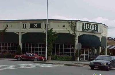 Stacks - Burlingame, CA