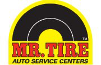 Mr Tire Auto Service Centers - Hickory, NC
