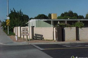 Mary Manor Estates