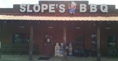 Slope's BBQ Of Alpharetta - Alpharetta, GA