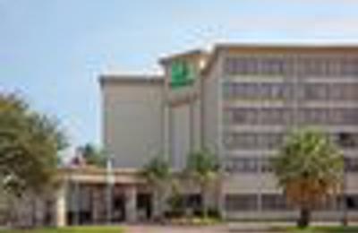 Holiday Inn Houston-Hobby Airport - Houston, TX