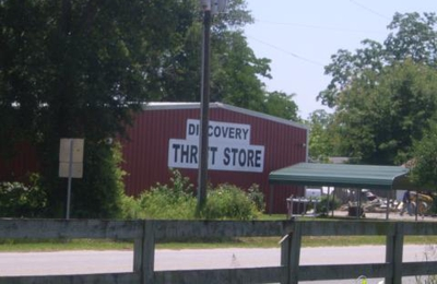 Discovery Thrift Store - Daphne, AL