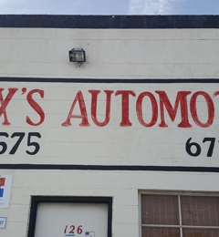 Max's Automotive - Abilene, TX