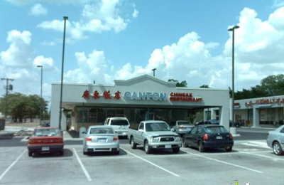 Canton Chinese Restaurant 400 N Greenville Ave Ste 25