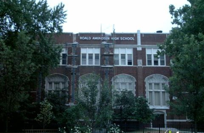 Amundsen High School - Chicago, IL