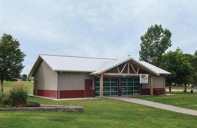 Morton Buildings, Inc. - Litchfield, IL
