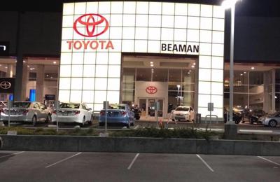 Beaman Toyota - Nashville, TN