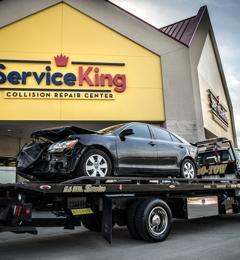 Service King Collision Repair - Pittsburgh, PA