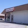 M & E's Donut Palace & Kitchen