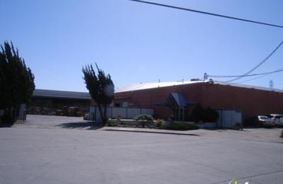 Specialty Graphics Inc - San Leandro, CA