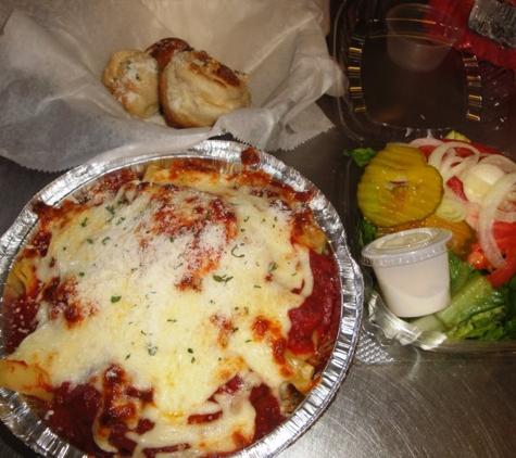 Pops Pizza & Subs - Miami, FL