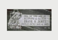 Gate Of Heaven Cemetery - Dagsboro, DE. Memorials available
