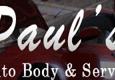 Paul's Auto Body - Manassas, VA