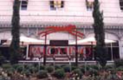 Palomino Restaurant Rotisseria - Dallas, TX