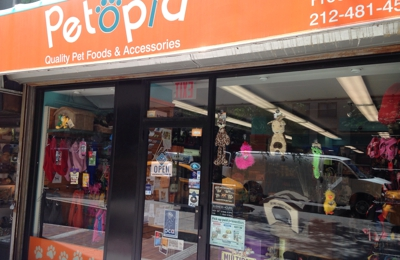 Petopia 404 3rd Ave, New York, NY 10016 - YP com