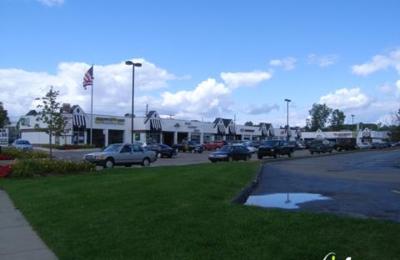 Avis Rent A Car - Farmington, MI