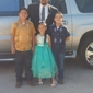 Joel W Price - Fort Smith, AR. The Vargas family is together thanks to Joel W. Price