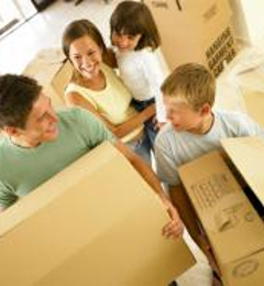 Becker Movers - Rochester, NY