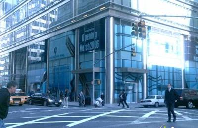 Wells Fargo Bank - New York, NY