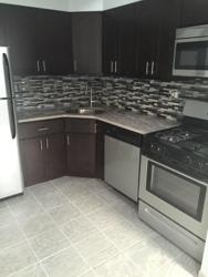 My new kitchen. Thanks Belgrade Builders.