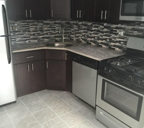 Belgrade Builders - Philadelphia, PA. My new kitchen. Thanks Belgrade Builders.