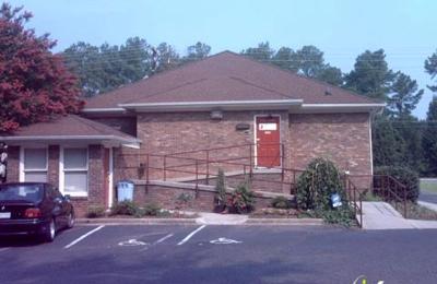 Carmel Day Spa And Salon - Charlotte, NC